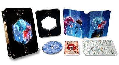 宝石の国 Vol.6(初回生産限定版)【Blu-ray】 [ 黒沢ともよ ]
