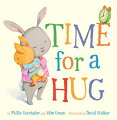 From the moment Little Bunny wakes up in the morning until the moon comes out and the stars shine, every hour includes a warm hug from Big Bunny. Whether they bake or build, bike or hike, a caring hug always feels just right. Full color.