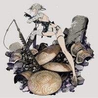 NieR Replicant -10+1 Years- / Kaine【アナログ盤】【受注生産】