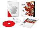 「サイボーグ009 THE CYBORG SOLDIER」Complete BD-BOX(期間限定生産盤)【Blu-ray】 [ 植田佳奈 ]