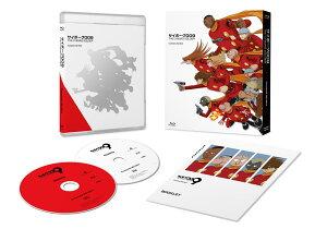 「サイボーグ009 THE CYBORG SOLDIER」Complete BD-BOX(期間限定生産盤)【Blu-ray】