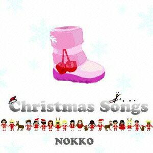 【送料無料】もうすぐクリスマス [ NOKKO ]