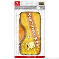 サンリオキャラクターズ クイックポーチfor Nintendo Switch ポムポムプリンの画像