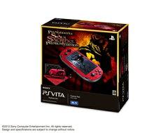 【送料無料】PlayStation Vita SOUL SACRIFICE PREMIUM EDITION