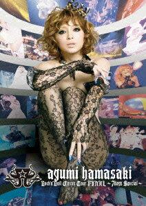 ayumi hamasaki Rock'n'Roll Circus Tour FINAL 〜7days Special〜画像