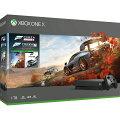 Xbox One X (Forza Horizon 4/Forza Motorsport 7 同梱版)の画像