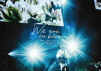 """Live Tour 2021 """"We are in bloom!"""" at Tokyo Garden Theater(通常盤 BD)【Blu-ray】"""