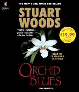 Orchid Blues ORCHID BLUES 7D (Holly Barker) [ Stuart Woods ]
