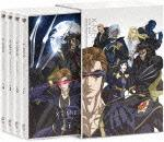 X-メン DVD-BOX