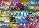 【先着特典】十五祭(DVD初回限定盤)(オリジナル手帳「KANJANI∞SCHEDULE BOOK ...