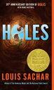 Holes HOLES (Holes) [ Louis Sachar ]