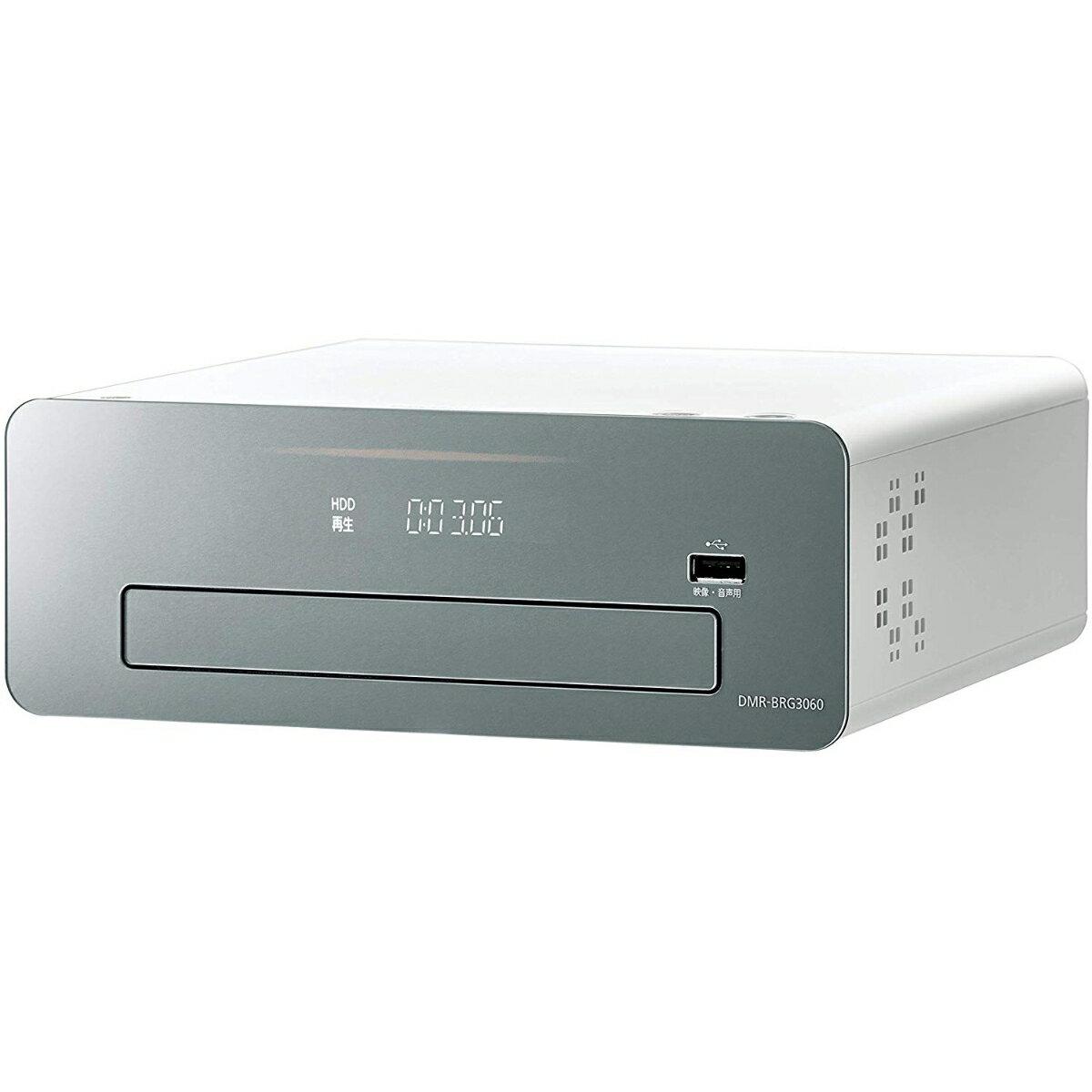 Panasonic ブルーレイディスクレコーダー DMR-BRG3060