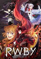 RWBY Volume1<通常版>【Blu-ray】