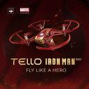 DJI Ryze Tello Iron Man Editio...