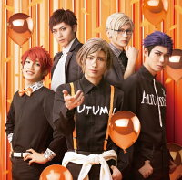 MANKAI STAGE『A3!』Autumn Troupe コスモス≒カオス