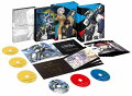 フルメタル・パニック! Invisible Victory BOX1【Blu-ray】