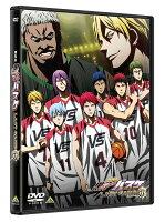 劇場版 黒子のバスケ LAST GAME(通常版)