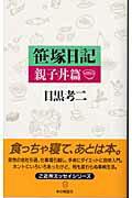 笹塚日記(親子丼篇)