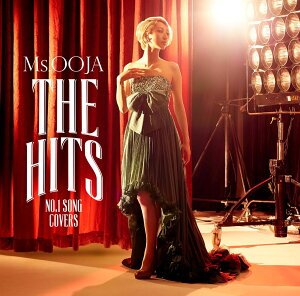 THE HITS〜No.1 SONG COVERS〜 [ Ms.OOJA ]