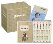 『男はつらいよ』全50作Blu-ray&DVD BOX予約開始!