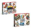 Nintendo Labo Toy-Con 04(VR Kit) + 01(Variety Kit) お買い得セットの画像