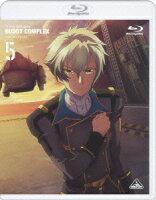 バディ・コンプレックス 5(Blu-ray Disc)