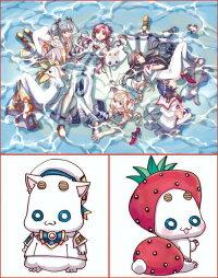 【予約】 ARIA 月刊ウンディーネ(2) 2号目 藍華.S.グランチェスタ特集号