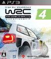WRC 4 FIA ワールドラリー チャンピオンシップ PS3版の画像