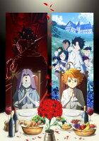 約束のネバーランド Season2 3【完全生産限定版】【Blu-ray】