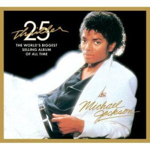 【楽天ブックスならいつでも送料無料】【輸入盤】Thriller: 25th Anniversary Edition (+dvd)(R...