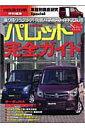 【送料無料】Suzukiパレット完全ガイド