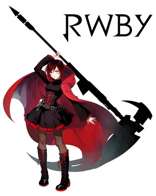 RWBY Volume1 Original Soundtrack VOCAL ALBUM [ ジェフ・ウィリアムズ ]