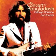 【送料無料】【輸入盤】 Concert For Bangladesh [ George Harrison ]