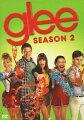 glee グリー シーズン2 DVDコレクターズBOX