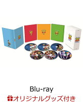 【楽天ブックス限定】トイ・ストーリー:4ムービー・コレクション(数量限定)【Blu-ray】+コレクターズカード4種セット