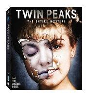 ツイン・ピークス 完全なる謎 Blu-ray BOX 【数量限定生産】【Blu-ray】