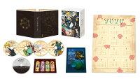 七つの大罪 神々の逆鱗 DVD-BOX I