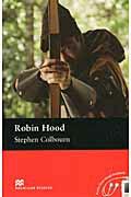 洋書>Robin Hood画像