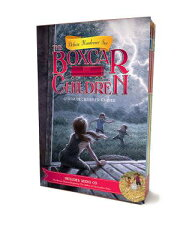 【送料無料】The Boxcar Children Deluxe Hardcover Boxed Gift Set (#1-3) [ Tim Jessell ]