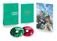ルパン三世 PART4 Blu-ray BOX【Blu-ray】