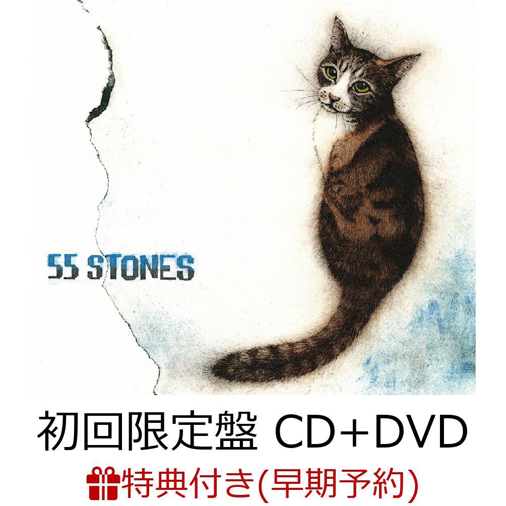 CD, その他 55 STONES ( CDDVD)(55 STONESA4)