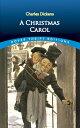 A Christmas Carol CHRISTMAS CAROL (Dover Thrift Editions) [ Charles Dickens ]