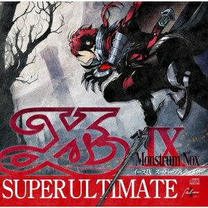 Ys9 SUPER ULTIMATE