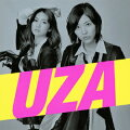 UZA(通常盤Type-A CD+DVD)