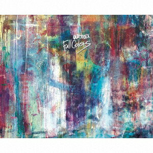 Full Colors (初回限定盤 CD+Blu-ray)