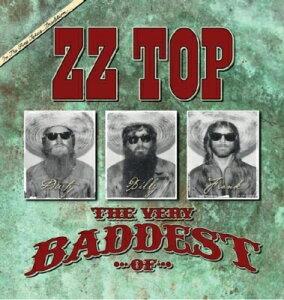 【楽天ブックスならいつでも送料無料】【輸入盤】Very Baddest Of [ ZZ Top ]