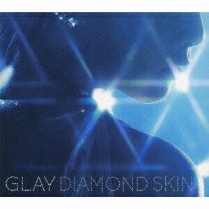 【送料無料】DIAMOND SKIN/虹のポケット/CRAZY DANCE (CD+DVD) [ GLAY ]