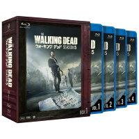 ウォーキング・デッド5 Blu-ray BOX-1 【Blu-ray】