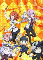 Fate/Grand Carnival 1st Season【完全生産限定版】【Blu-ray】