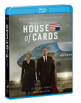ハウス・オブ・カード 野望の階段 SEASON 3 ブルーレイ コンプリートパック【Blu-ray】 [ ケヴィン・スペイシー ]